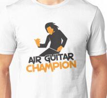 Air GUITAR Champion Unisex T-Shirt