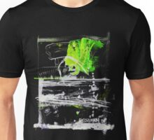 green mess Unisex T-Shirt