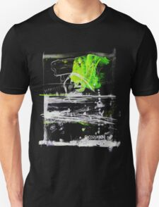 green mess T-Shirt