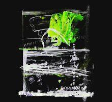 green mess Unisex T-Shirt
