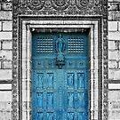 Eglise Saint-Vincent de Pau - Paris by Victor Pugatschew