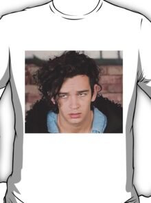 Grumpy Matty Healy T-Shirt