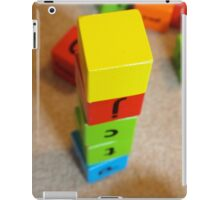 Tower of Babble iPad Case/Skin
