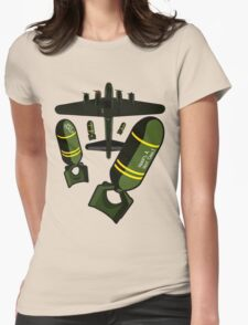 Bombs Away! T-Shirt