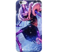 League of legends - Fiddlesticks iPhone Case/Skin