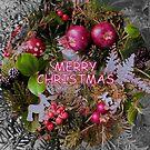 Merry Christmas by ienemien
