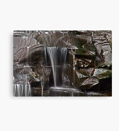 Rock -N- Flow Canvas Print