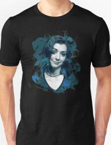 Splatter Willow T-Shirt