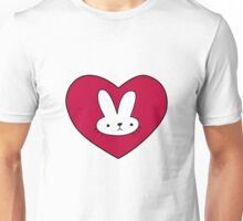 Adventure Time Bunny Unisex T-Shirt