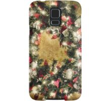 Peace On Earth Samsung Galaxy Case/Skin