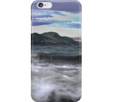 Twilight Holy Isle iPhone Case/Skin