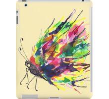 The Black Cocoon iPad Case/Skin