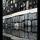 Dark Reflections 2 by David Edwards