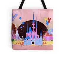 The Magic Kingdom Tote Bag