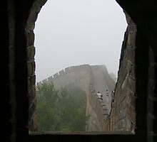 Great Wall2 by meikaile