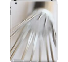 Have you seen my whisk today - JUSTART © iPad Case/Skin