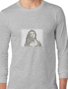 lydia martin Long Sleeve T-Shirt