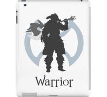 Warrior - Final Fantasy XIV iPad Case/Skin