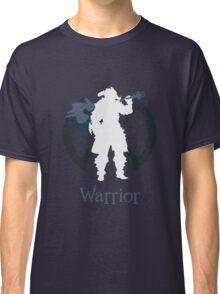 Warrior - Final Fantasy XIV [black] Classic T-Shirt