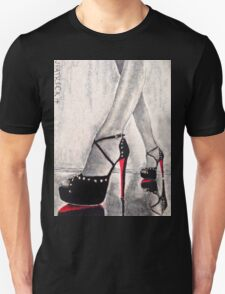 Enticing Reflections, by James Patrick Unisex T-Shirt