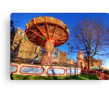 Capital Fair Canvas Print