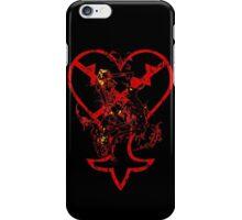 Kingdom Hearts v2 iPhone Case/Skin