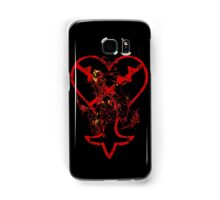 Kingdom Hearts v2 Samsung Galaxy Case/Skin
