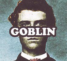 Tyler, the Creator - Goblin by -osh