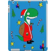 RÖH - Weihnachtsmann iPad Case/Skin