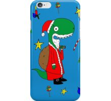 RÖH - Santa iPhone Case/Skin