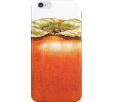 Persimmon iPhone Case/Skin