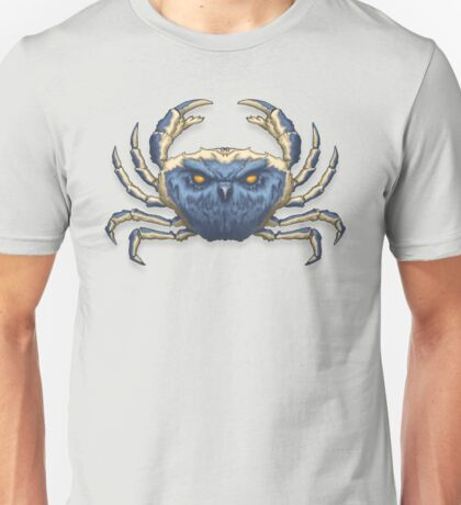 Owl Crab T-Shirt