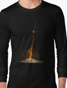 Bonfire  Long Sleeve T-Shirt