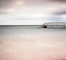 Belhaven Bay by Grant Glendinning