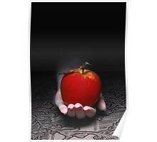An Apple Poster