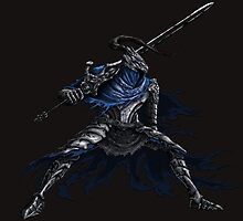 Artorias by DarkBeauty89