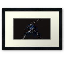 Artorias Framed Print