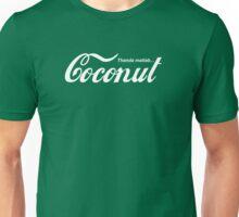 Thanda matlab...Coconut Unisex T-Shirt