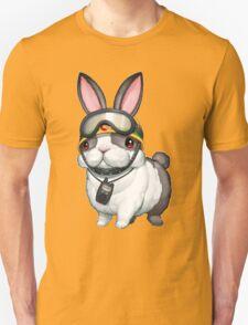 Rescue Rabbit Shirt T-Shirt