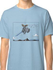 The Pursuer Classic T-Shirt