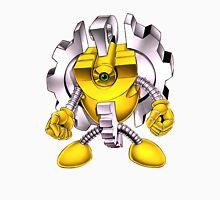 Yellow Gadget Shirt Unisex T-Shirt