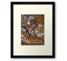 December 7th - a Date Which Will Live in Infamy  (1404129304VA) Framed Print