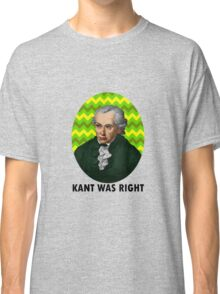 Kant Classic T-Shirt