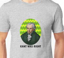 Kant Unisex T-Shirt