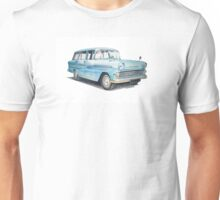 Vauxhall Victor F Type Estate Unisex T-Shirt