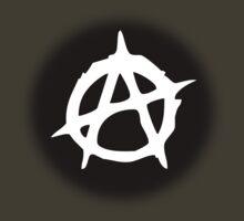 Anarchy by Ryan Houston