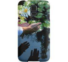Serenity Samsung Galaxy Case/Skin