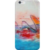 No. 343 iPhone Case/Skin