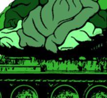 Think Tank Sticker