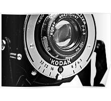 Classic Kodak  Poster